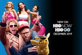 <b>New</b> On HBO December <b>2019</b> | Decider