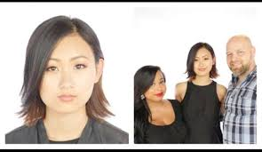 skyser news video demi lovato inspired haircut makeup tutorial thesalonguy