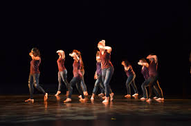 Design In Motion Dance Co Motion Concerts Megan Mahoney Lighting Design
