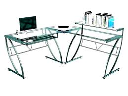 glass for desk top fabulous black glass desk desk black glass desk top glass table top