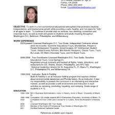 free resume samples online cover letter template free resume samples online cool free resume guide tour guide resume