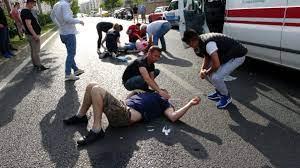 Son dakika haberleri: Kazada can pazarı - Haberler
