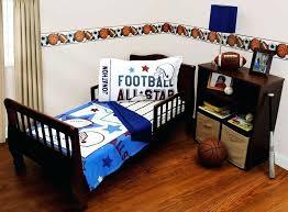 toddler bed bedding sets football all star set duvet south africa