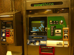 Metrocard Vending Machine Interesting Does The MetroCard Vending Machine Record Video New York City