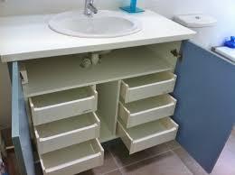 metabox 6 drawer fitout