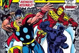 avengers the final battle a limited edition series of iconic marvel ic book