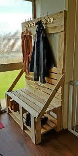 Coat Storage Rack Coat Shoe Storage Hallway Furniture Racks Stools Benches Ikea 86