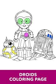 Luke skywalker and yoda colouring page. Star Wars Coloring Pages Lol Star Wars