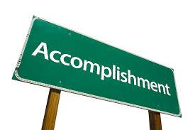 emphasize your accomplishments part the finance department emphasize your accomplishments part 1