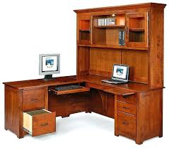 cherry wood desk accessories cherry wood desk personalize this solid cherry wood desk return and hutch cherry wood desk accessories