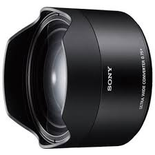 <b>Sony SEL075UWC</b> Ultra Wide Converter | Wex Photo Video
