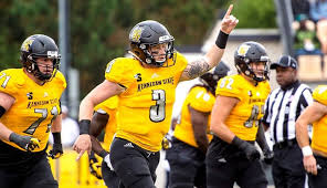 Kennesaw State Football Depth Chart 2018 Fcs 2018 Preview Kennesaw State Football Hero Sports