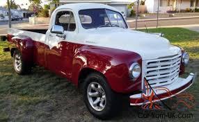 1949 Studebaker C Cab Pickup Truck 302 Ford Engine