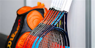 The Ultimate Beginners Guide To Buying A Tennis Racket