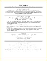 Internship Resume Format Intern Resume Template Internship Resume