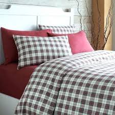 pink flannel duvet cover king grand patrician 2 piece twin flannel duvet cover set in xmas flannelette
