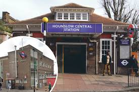 Great savings on hotels in hounslow, united kingdom online. The Long Forgotten London Underground Station In Hounslow That Was Open For Just 3 Years Mylondon