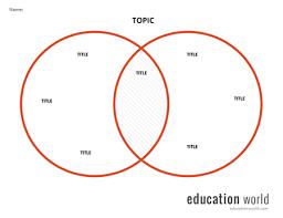 Venn Diagram Image Download Download Free Venn Diagram Template Education World