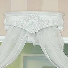Canopy Bed Crown Molding Bed Crown Canopy Crib Crown Wood Cornice French Scroll Bedroom
