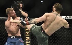UFC 246: Conor McGregor makes triumphant return over Donald ...