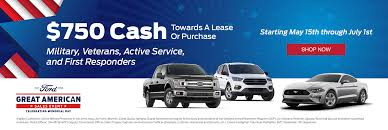 Sam Pack's Five Star Ford Carrollton: New & Used Ford Dealership ...