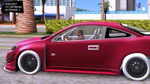 Chevrolet Cobalt SS Dff Only New ENB Top Speed Test GTA Mod Future ...