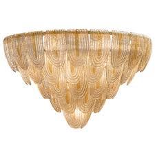 chair elegant art deco glass chandelier 2 jmf w132 17b479 hero 17 elegant art deco glass