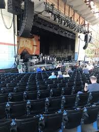 Inquisitive Riverbend Seating Chart Limited View 2019