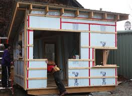Small Picture How to Build a Tiny House Space saver Tiny houses and Spaces