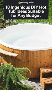 diy cedar hot tub series