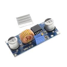BOUT <b>Dc</b>-<b>Dc Xl4015 Adjustable</b> Buck Module 4~38V High Power 96 ...