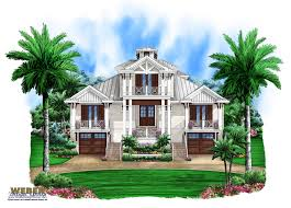 florida home designs. marsh harbour house plan florida home designs r