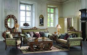 Traditional Living Rooms Traditional Sofa Sets Living Room Living Room Design Ideas