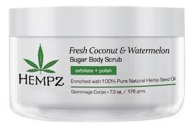 <b>Скраб</b> для тела <b>Fresh Coconut & Watermelon</b> Sugar Body <b>Scrub</b> ...