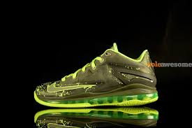 lebron 8 low. grade school version of lebron 11 low uses 8 v2 outsole lebron