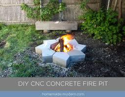 laying a brick patio over concrete elegant diy fire pit deck new fresh fire pits decks