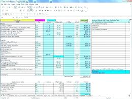 Monthly Expense Tracker Excel Excel Budget Template Luxury Spreadsheet For Expenses Daily