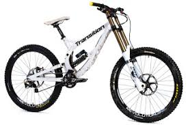 transition just today released pricing and a timeframe on their eagerly aned tr450 downhill machine preorders are being accepted now for a mid to