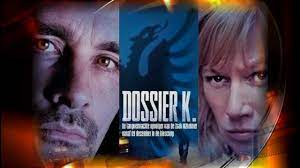 Dossier K. Trailer [HQ] - YouTube