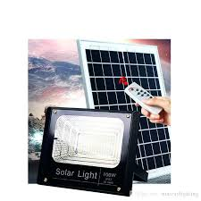 solar flood light with remote new high quality solar powered panel led remote control flood lights solar flood light with remote