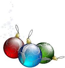 christmas ornaments clipart. Simple Ornaments Tree Christmas Transparent Ornaments Clipart To