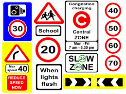 Images Of Traffic Road Car Driving Chart Signals Reflectior