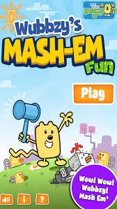 wubbzy s mash em fun screenshot on ios