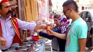 turkey country people men. Plain People Scream For Ice Cream  Turkish Man Trolls Customers For Turkey Country People Men R