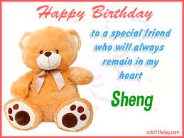 Image result for happy birthday to sheng