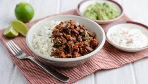 Bildresultat för chili con carne