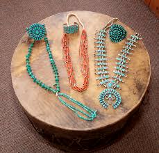 traditionally native americans used trading posts to jewelry or other items made for their personal or family use usually nice items made for special