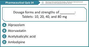 Mavyret Dosing Chart Pharmaceutical Quiz 34