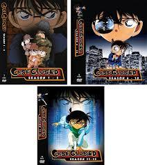 Detective Conan OVA 9 The Stranger in 10 Years DVD English Sub ...