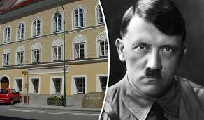 Image result for neo-nazis celebrate hitler's birthday around the world